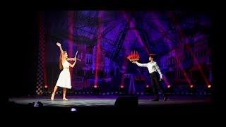 Рутгер и Юлия Гарехт | День музыки | Шоу - концерт дети.