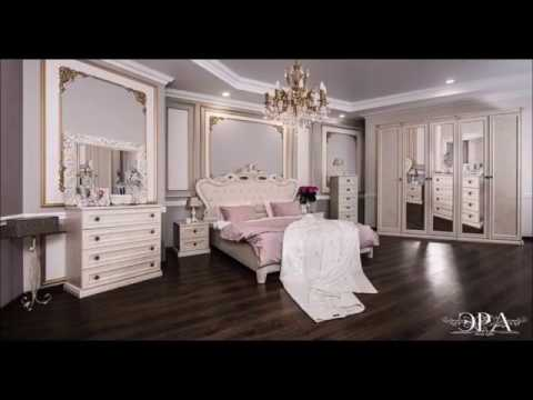 """Спальни в классическом стиле """"Эра"""""""