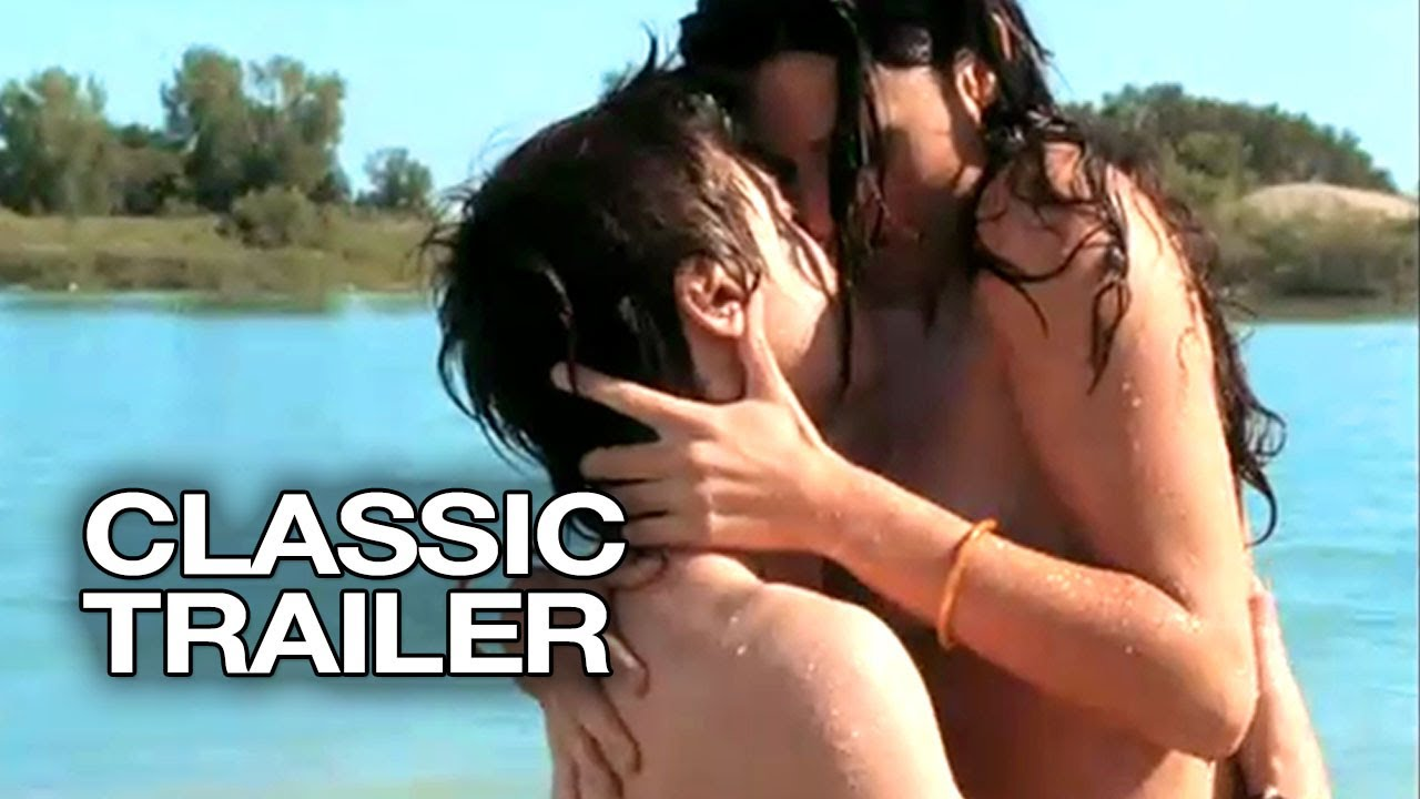 MOTHER AND SON FORBIDEN LOVE  Love at First Kill (2008) Official Trailer #1 - Margot Kidder Movie HD -  YouTube