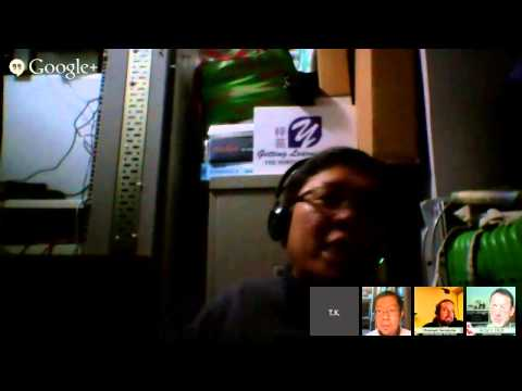 Unleash Kids Hangout On Air #14: olpc BaseCamp 2013 Malaysia