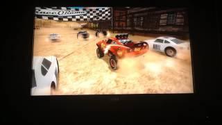Cars race-o-rama part 11