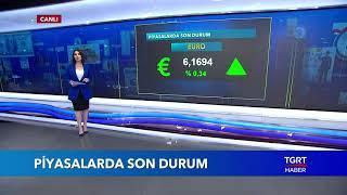 Dolar ve Euro Kuru Bugün Ne Kadar? Altın Fiyatları - Döviz Kurları - 8 Kasım 2018
