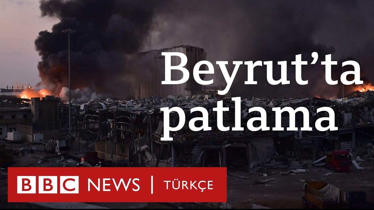 Beyrut'ta patlama: Sabotaj ihtimali var mı? Değişim getirir mi?