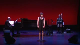 Highlights from The Jule Styne Songbook at Guild Hall