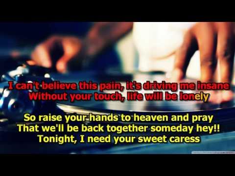 Hands To Heaven - Breathe (Karaoke) HD