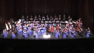 AYS - Heart of the Symphony, September 2013