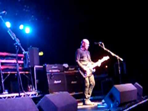 The Stranglers - Spectre Of Love - Preston 13.08.09