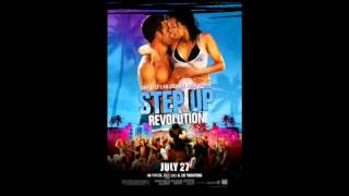 Step up revolution jungle ship original