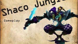League of Legends - Shaco Jungle HD