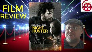 Night Hunter (2018) Action, Thriller Film Review (Henry Cavill, Ben Kingsley)