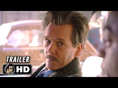 CITY ON A HILL Season 2 Official Trailer (HD) Kevin Bacon