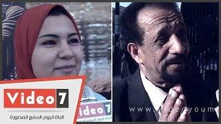 """شاهد رد فعل المصريين على تنحى السيسي وتولى حمدين صباحى الحكم فى """"كذبة أبريل"""""""