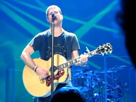 Rob Thomas - Feels So Bad (Live in Fairfax, VA)