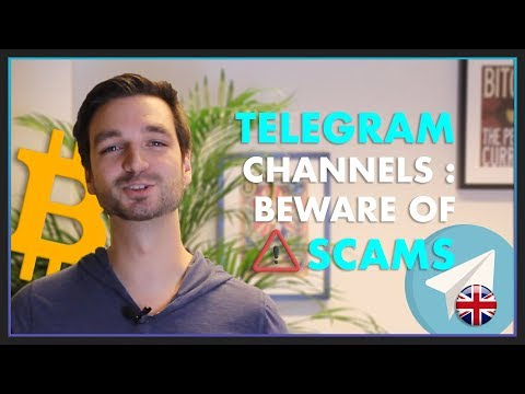 How Some Of The Signal Channels On TELEGRAM SCAM YOU?! #Bitcoin #CryptoAddicts