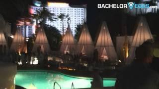Club Nikki Beach Las Vegas Exclusive coverage by BachelorVegas.com