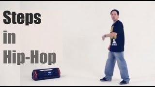 Обучение хип-хоп (hip hop dance tutorial). Шаги (steps) (самоучитель)(Учимся добавлять шаги в хип-хоп. Без этого никуда. Запишитесь ко мне на пробное занятие: drakoni.ru Автор музыки..., 2013-02-07T12:57:46.000Z)