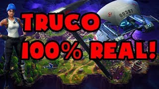 How to Play With Your Friends Solo! 100% REAL /Fortnite