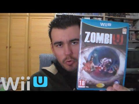 ZombiU (WiiU) - Análisis / Review en español