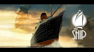 Старый и новый (The Ship)