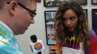 Jade Thirlwall- Funny Moments