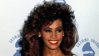 Watch Whitney Houston's Rare 1986 Interview at Her First GRAMMY Awards