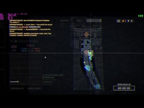 Salami tiroloco in game METRO