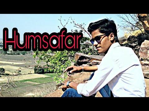 Humsafar | Akhil Sachdeva | Cover By Ashish Sen |🔥🔥 🔥