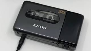 Sony WND-DT1 DAT