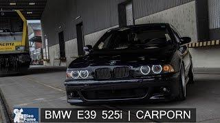 видео BMW E39 тюнинг