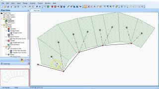Storm drainage design using Storm and Sanitary Analysis