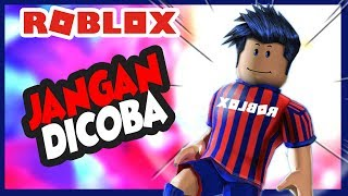 ROBLOX INDONESiA | DO NOT MAEN This GAME x Your BRAINS WILL BE STRONG GA 😂