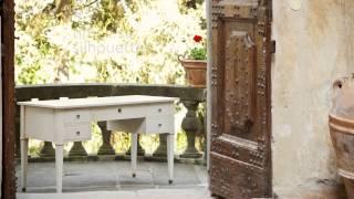 Casa Florentina 2013 Collection