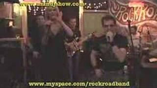 ROCK ROAD & JULIET HUDDY