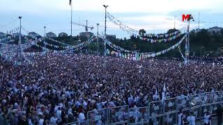 İstanbul mitingi ve Demirtaş'ın TRT konuşması