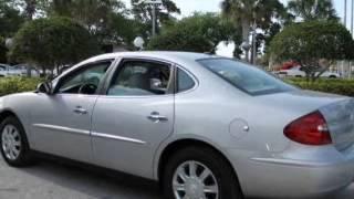 2007 Buick LaCrosse - St. Petersburg FL