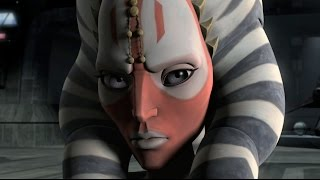 Star Wars Lore Episode LX - The life of Shaak Ti (Legends)