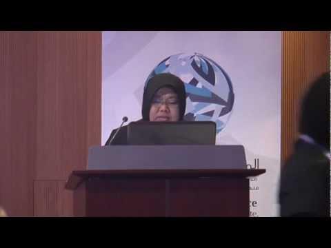 Rose Linda Zainal, Multimedia University, Malaysia