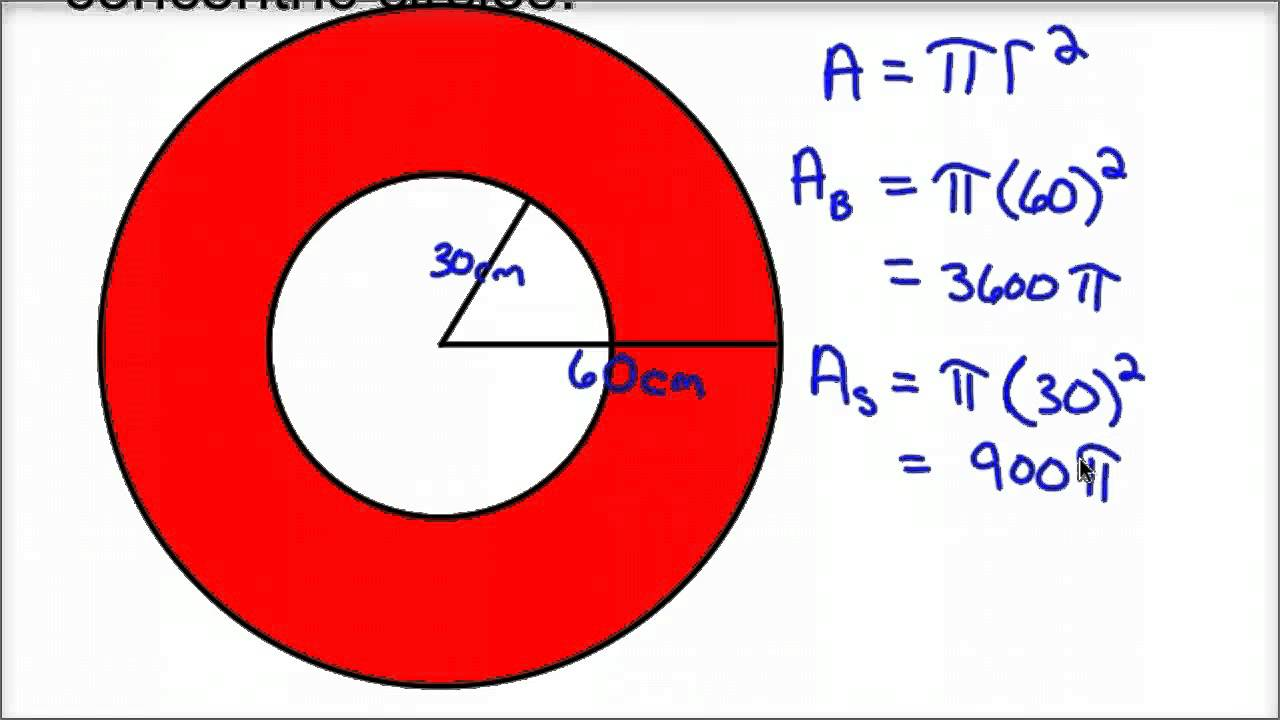how to work out the perimeter of a quarter circle