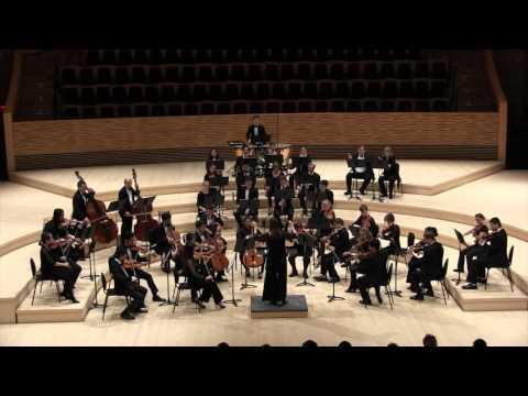 Brahms: Serenade no. 1 in D major, Op. 11