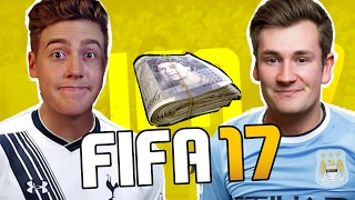 £100 FIFA 17 WAGER WITH JOSH PIETERS