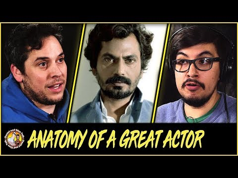 Anatomy of a Great Actor Reaction and Discussion