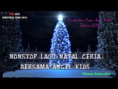 Lagu Natal Anak Terbaru 2018 #MEMUJI DENGAN MENDENGARKAN#