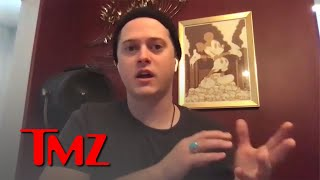 Lucas Grabeel Says He Wouldn't Play Gay 'High School Musical' Role Now | TMZ