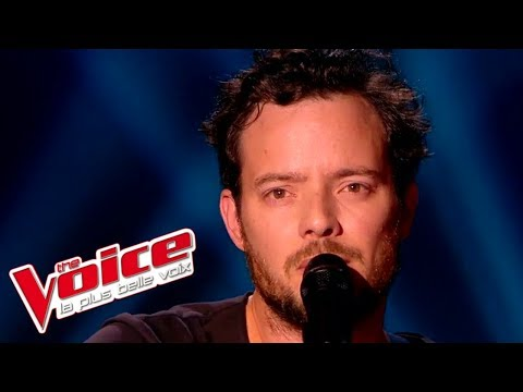 The Voice 2015│Neeskens - Wicked Game (Chris Isaak)│Blind Audition