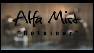 Alfa Mist - Retainer (Official Live Video)