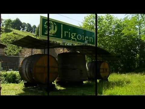 Txotx, the ritual of cider