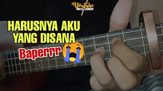 Download Lagu Armada - Harusnya Aku Cover Kentrung