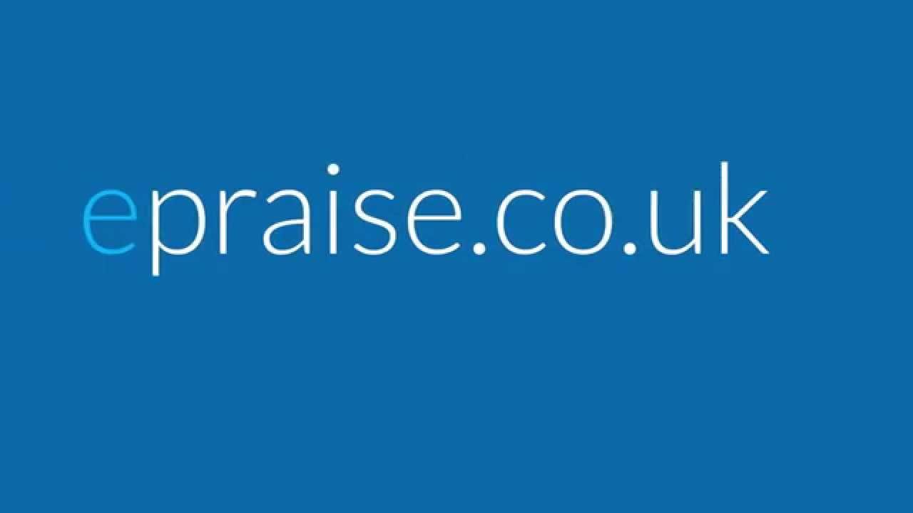 epraise school rewards system - YouTube