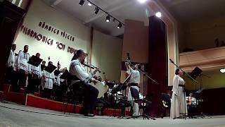 Mugur, mugurel - Formatia de Muzica Veche a Arh. Ramnicului - oct 2018