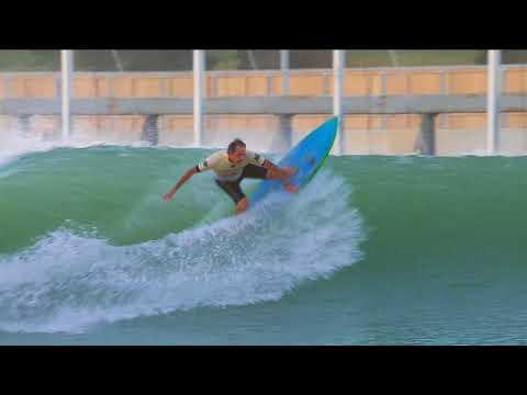 Wave Pool WSLFC17 ShaunTomson 1